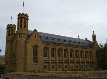 Bonython Hall, Adelaide University