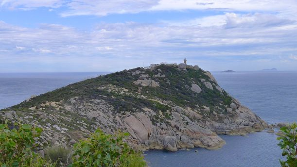 Our Destination - Wilsons Promontory Lightstation